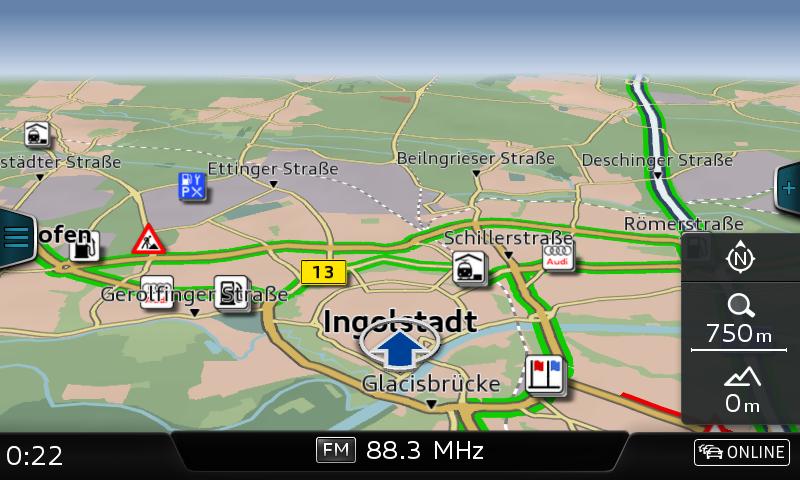 VW/Audi MIB/MMI, Porsche PCM4 navigation update,repair,region change